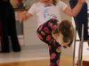 ...und dann wieder tanzen. (11. Mai)