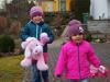 Spaziergang mit Helena, Ende Dezember