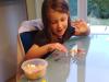 Coop-Emojis sortieren und zählen