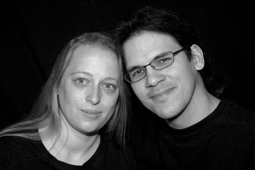 Simonne und Michel
